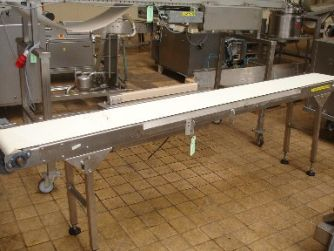 Transport Conveyor 3,00 mtr.