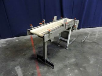Belt Conveyor -